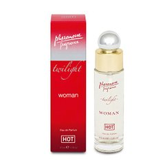 "HOT WOMAN PHEROMONPARFUM- 45ml ""twilight"""